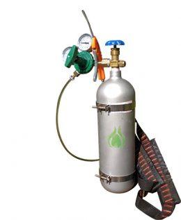 bán khí etylen tinh khiết