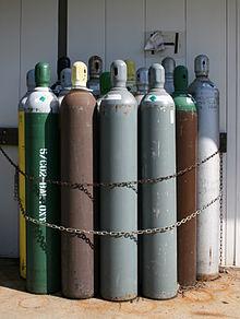 địa chỉ thu mua vỏ chai bình khí oxy nito argon co2 giá cao |mua vỏ chai bình khí nén giá cao