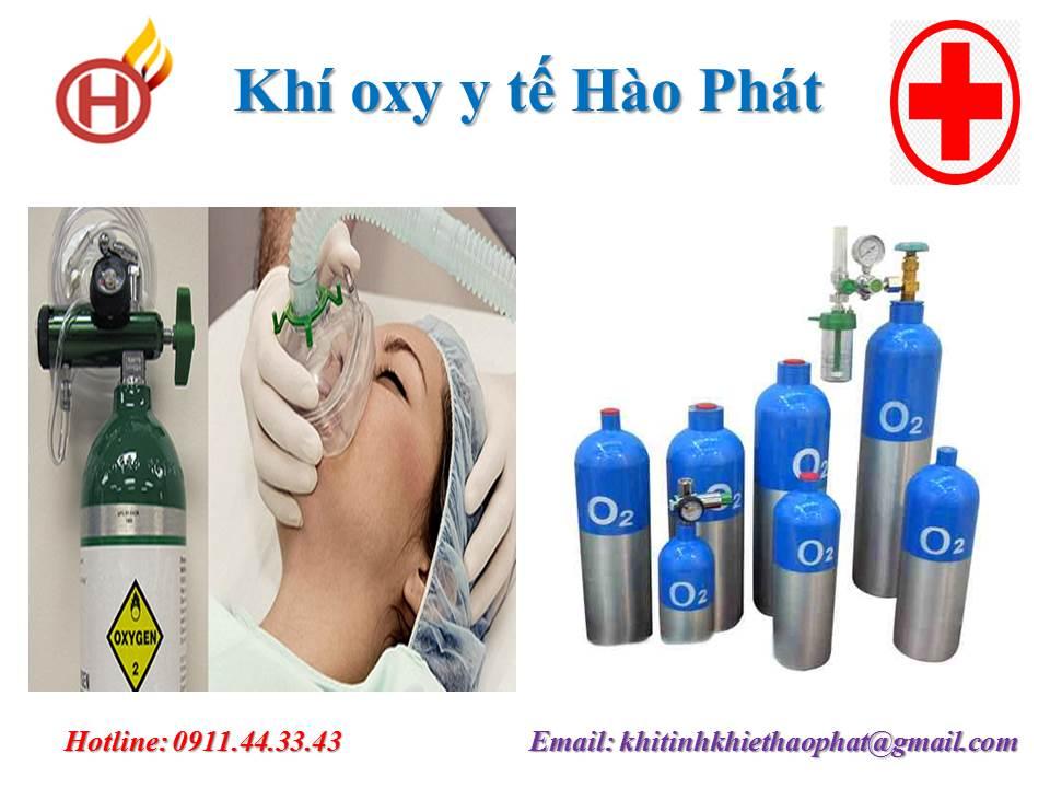 địa chỉ cho thuê oxy thở | thuê bình khí oxy y tế