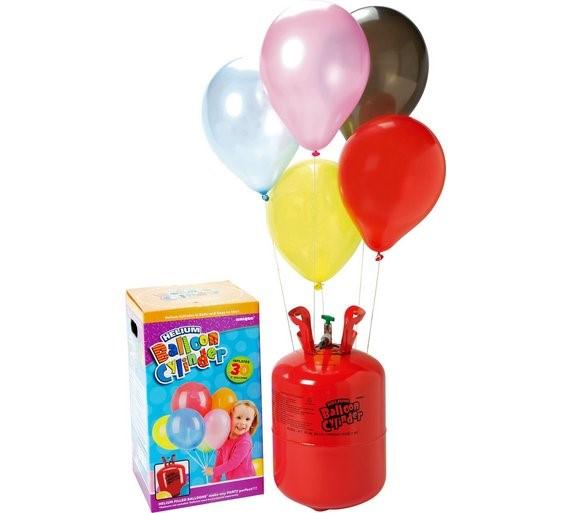bơm khí helium cá bay giá rẻ | địa chỉ đổi khí helium bơm cá bay