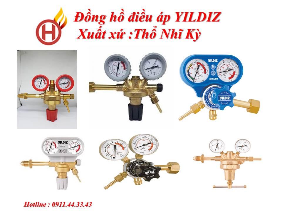 đồng hồ điều áp khí nito | đồng hồ điều áp khí oxy