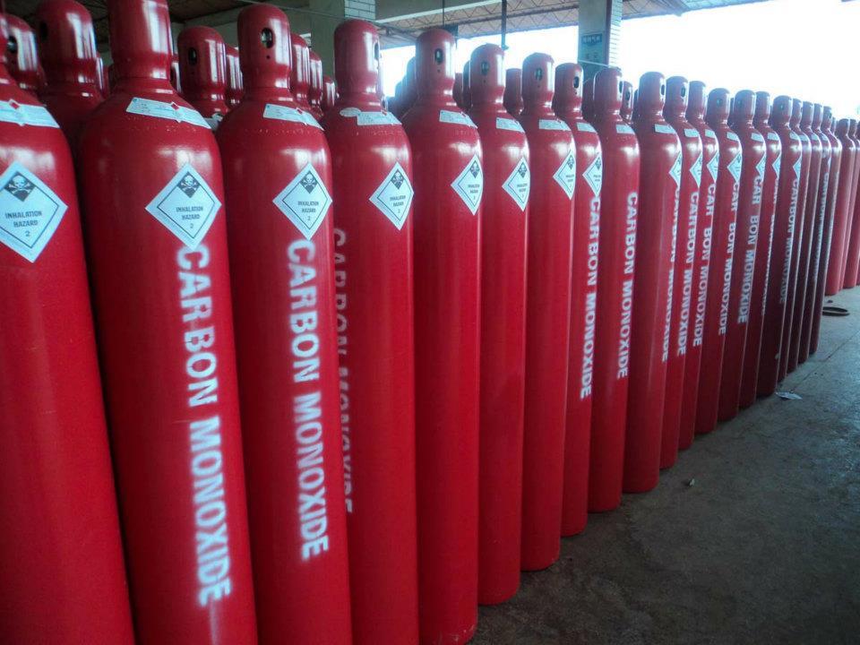 cung cấp khí carbon monoxide ( co) tại tphcm| địa chỉ bán khí co uy tín