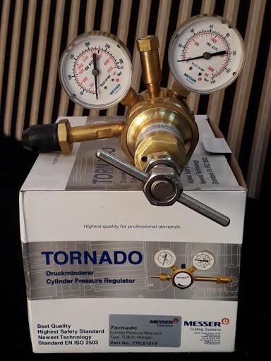 Đồng hồ điều áp tarnado giá rẻ | thuê đồng hồ oxy